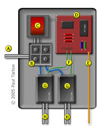 kiln controller glassfacts info 9 7 2008 kiln controller illustration