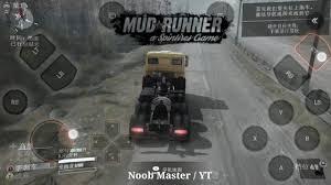 Game PS4 MUD RUNNER Di Android ...