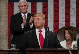Ap Fact Check Trump Swipes Progress From Obama Era