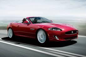 Used 2015 Jaguar XK for sale - Pricing & Features | Edmunds