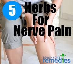 natural treatment for shingles nerve pain