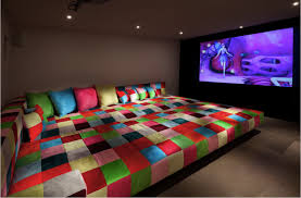 Home Theater Room Design New Inspiration