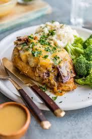 an easy recipe for alice springs en an outback steakhouse copycat recipe marinade en