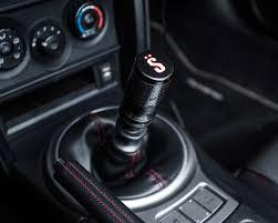 Status Racing Black Carbon Fiber Shift Knob – Status Racing