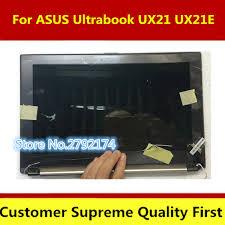2019 New Original <b>LCD SCREEN</b> For ASUS Ultrabook <b>UX21</b> ...