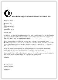 Cover Letter Proper Business Letter Format 2016 Proper Business