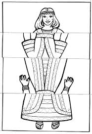 Bible Coloring Pages Bible Story Crafts