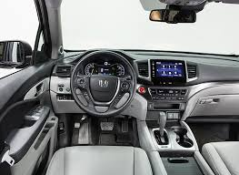 2016 honda pilot redesign interior.  Honda For 2016 Honda Pilot Redesign Interior A