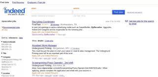 Ziprecruiter Resume Best 2315 How Does ZipRecruiter Ziprecruiter Resume Database Big Skills For