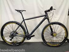 2016 Cannondale F Si 1 Alloy Size Xl Frame Only Xc Race Bike 29er