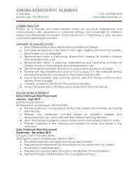 Daycare Teacher Cover Letter Sample Resume For Daycare Teacher Good