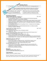 12 13 Resume Job Description Sample Lascazuelasphilly Com