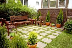 patio pavers with grass in between. Like The Pavers With Grass In Between. Also Plants Along Brick Patio Between