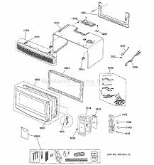 ge jvm1490wd003 parts microwaves GE Clothes Dryer Wiring Diagram Control Panel For Ge Electric Dryer Wiring Diagram #40