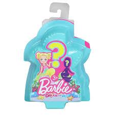 <b>Кукла Barbie</b> Barbie <b>Русалочка</b>-<b>загадка</b> малая в непрозрачной ...
