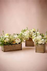 Flower Box Centerpieces For Summer