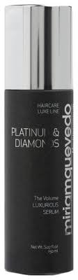Miriam Quevedo Platinum &amp; Diamonds <b>Бриллиантовая</b> ...