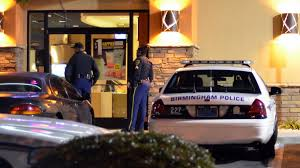after a man was found dead in the bathroom of the taco bell restaurant at parkway east and huffman road in birmingham ala wednesday afternoon nov