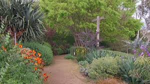 Small Picture Gardening Australia Fact Sheet Tackling Terrain