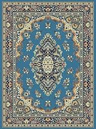 blue and gold oriental rugs blue and gold oriental rugs