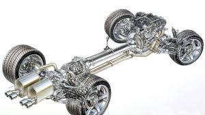 C6 Corvette General Information and Specs - Corvetteforum