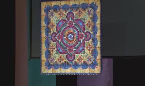 AQS QuiltWeek 2016 Best of Show winner named in Paducah &  Adamdwight.com