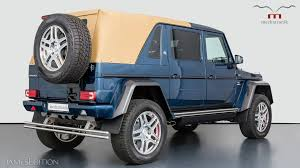 Result was even in the mid 90s a new g wagon would run you $100k easily. G Wagon Archives The Truth About Cars