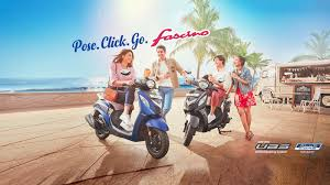 Fassino Design Yamaha Fascino Price Model Mileage Specs Images India