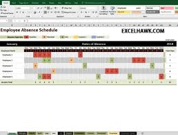 Free Web Templates For Employee Management System Download Employee Absence Management System Using Ms Excel