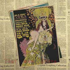 Online Shop <b>The Doors Jim Morrison</b> Vintage Retro rock band music ...