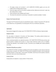 Business plan sample by bhawani nandan prasad SlideShare         Place Distribution