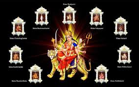 sharad navratri speech essay management paradise the first three days of navratri are dedicated to goddess durga warrior goddess dressed in red and mounted on a lion her various incarnations kumari