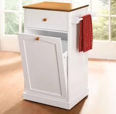 best of kitchen trash bin cabinet finologic co