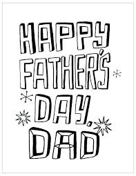 free printable fathers day coloring page happy pages grandpa full size