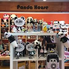 Photo of panda house - Vancouver, BC, Canada