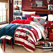 bedding set image of sports themed sets for boys baby nascar race car crib toddler