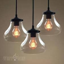 pendant light fixtures blown glass. New Rustic Glass Pendant Lighting Lights Astonishing Seeded . Light Fixtures Blown