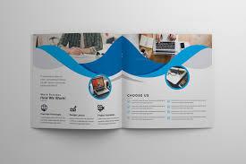 Corporate Brochure Template Premium Stylish Corporate Brochure Template 24 Template Catalog 18