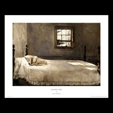Perfect Photo 7 Of 7 Wyeth Print Gallery ( Andrew Wyeth Master Bedroom Amazing  Pictures #7)