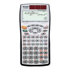 sharp calculator. sharp sharp programmable scientific calculator ( el-5160s-x ) 10 digit 295 functions and features c