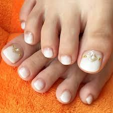 Cute Pedicure Designs 31 Adorable Toe Nail Designs For This Summer