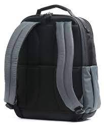 Samsonite Openroad 2.0 Laptop backpack 15″ nylon, polyester grey/black -  137208-2440