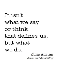 Quotes About Community Stunning Wisdom Quotes Jane Austen Quotes On Love Community Jane Austen
