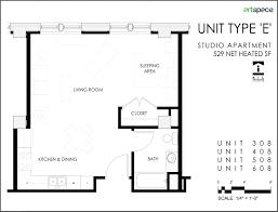 ... Inspiring Decorating Art Studio Floor Plans Full size