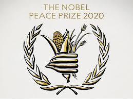 Maybe you would like to learn more about one of these? World Food Program Wins 2020 Nobel Peace Prize Smart News Smithsonian Magazine