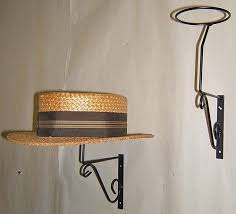 decorative wall hat racks. Diy Hat Rack Hanger Hooks Wall Mounted And Decorative Racks Pinterest