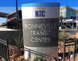 Deuce Ticket Vending Machine Locations Interesting RTC Reduced Bus Fares Las Vegas LasVegasHowTo