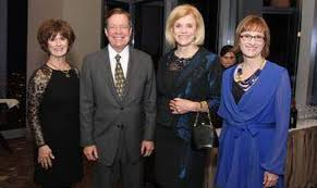 Parties Extra! ---St. Anthony Foundation Event in Oklahoma City