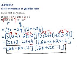 most viewed thumbnail factoring quadratic equations