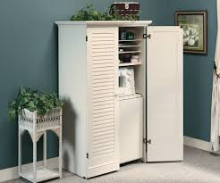 ... Large-size of Teal Harbor View Craft Armoire Sauder Similiar  Scrapbooking Box Cabinet Keywords in ...